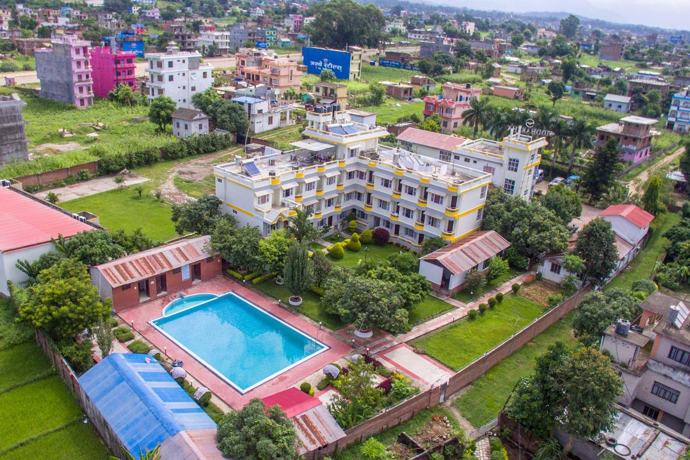 Siddhartha Sunny Resort, Surkhet